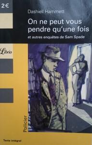 Dashiell-Hammet-ateliers-d'écriture-Les-Artisans-de-la-Fiction