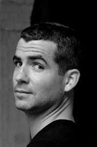 Raphaël Bischoff co-fondateur atelier d'écriture creative writing Les Artisans de la Fiction