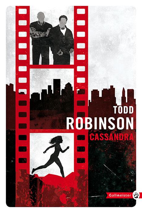 Todd Robinson Cassandra