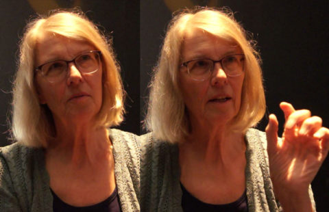 Interview de Jane Smiley - Les Artisans de la Fiction