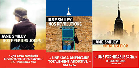 Livres de Jane Smiley