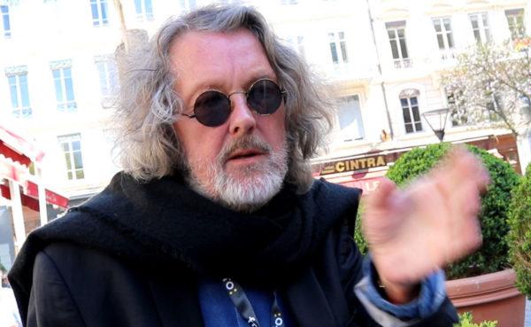 Interview Árni Þórarinsson