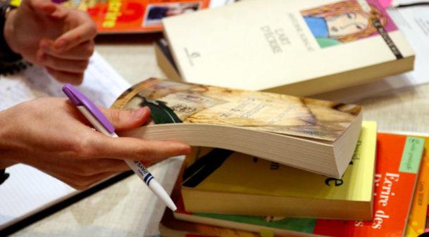 recherches préparation roman