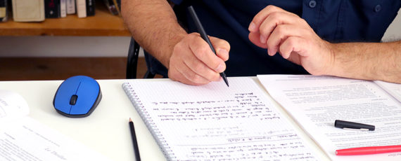 bénéfices cours écriture