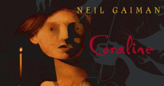 schéma narratif Coraline Neil Gaiman