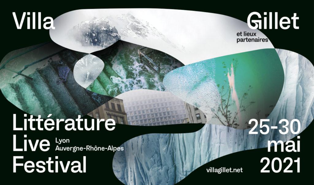 Litterature Live Festival 2021