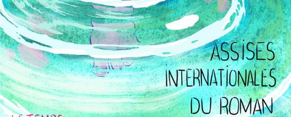 assises internationales du roman virtuelles 2020